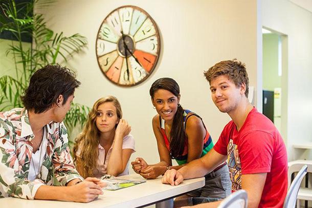 Yaz Okulu Yurtdışı