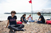 Kaplan International English for Teens - Brighton Resimleri 3