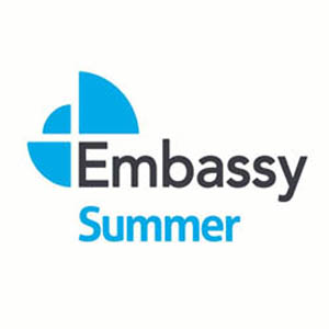 Embassy Summer - London (Mile End)